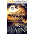 Vampire Moon (Vampire for Hire Book 2)