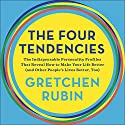 The Four Tendencies: The Indispensable Personality Profiles That Reveal How to Make Your Life Better (and Other People's Lives Better, Too)  Hörbuch von Gretchen Rubin Gesprochen von: Gretchen Rubin