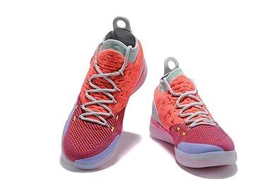 1daac6956846 Clint Big Kids Basketball Shoes Zoom KD 11 EP EYBL (32 EU 1y us