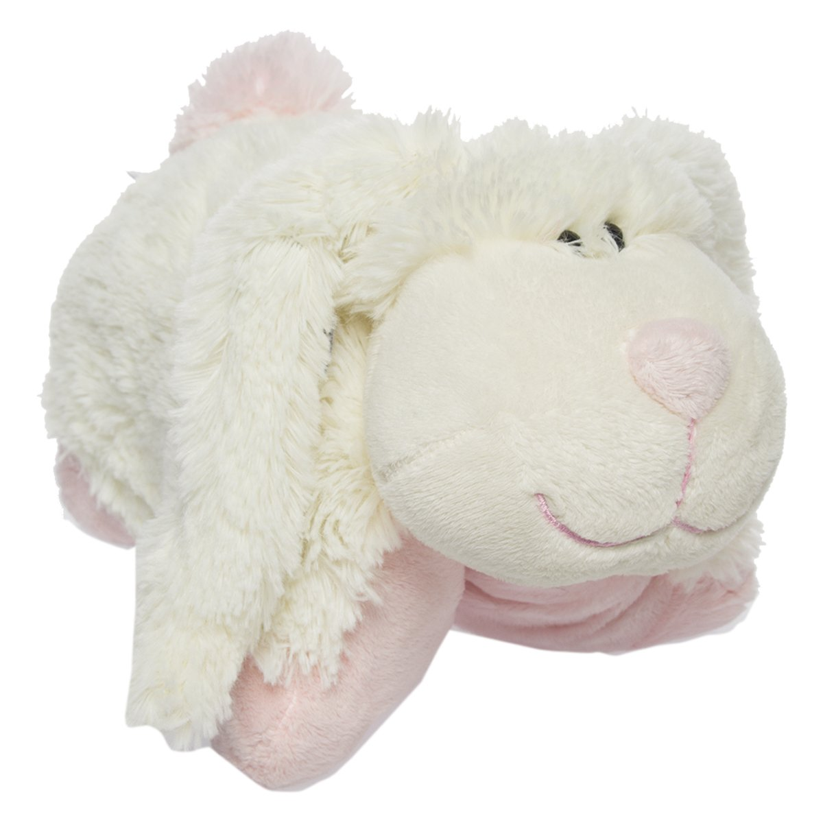 Amazon Com Pillow Pets Pee Wee 11 Super Soft Stuffed Animal Pillow