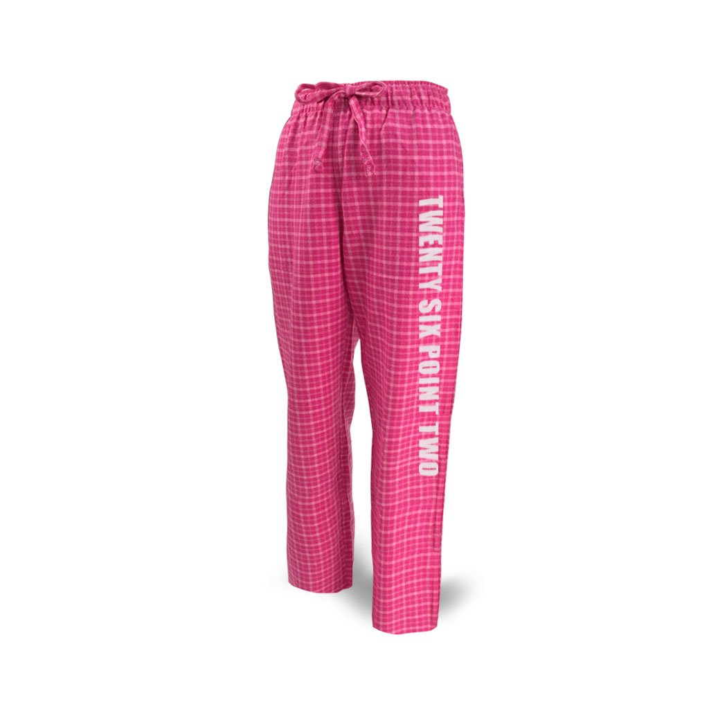 Gone For a Run Running Lounge Pants Twenty Six Point Two