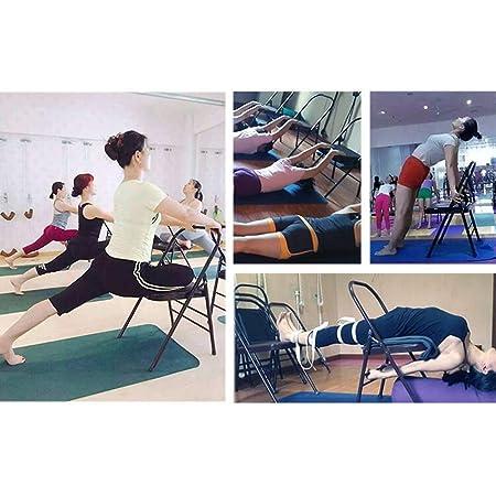 Sillas Plegables Amigos de la Silla de meditación para Yoga ...