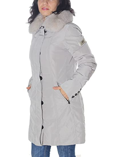 Giacca Peuterey Donna Metropolitan GB Fur MainApps  MainApps  Amazon ... a6ee0bf9d8d