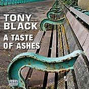 A Taste of Ashes | Tony Black