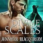 Divine Scales: Blood Prince, Book 4 | Jennifer Blackstream