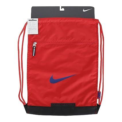 Amazon.com  Nike Team Training Gymsack  Sports   Outdoors 0a7535d22