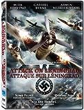 Attack on Leningrad / Attaque sur Léningrad  (Bilingual)