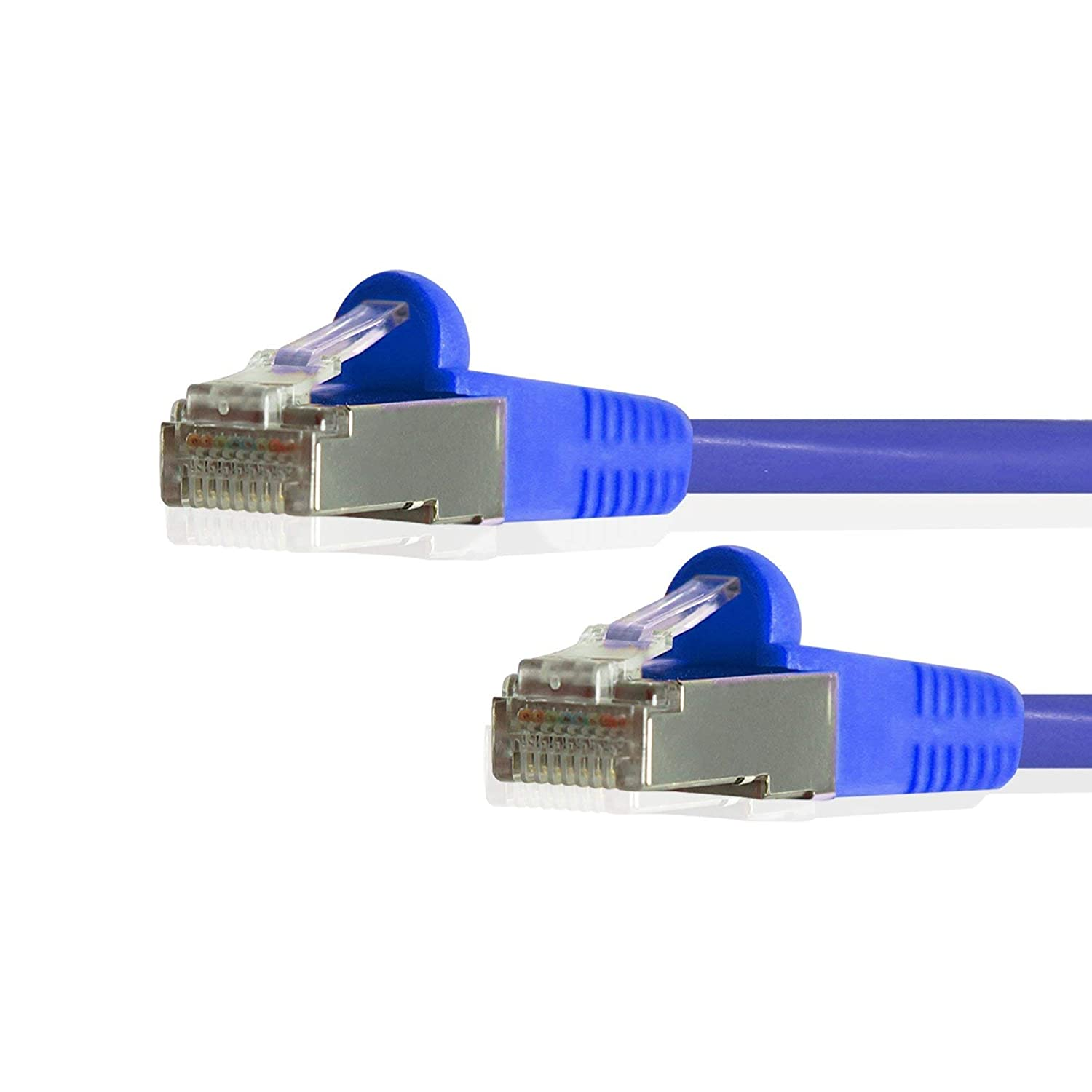 550MHz UTP Ethernet Network Patch Cable Snagless//Molded Bubble Boot GRANDMAX CAT6 10FT Gray RJ45 10 Pack