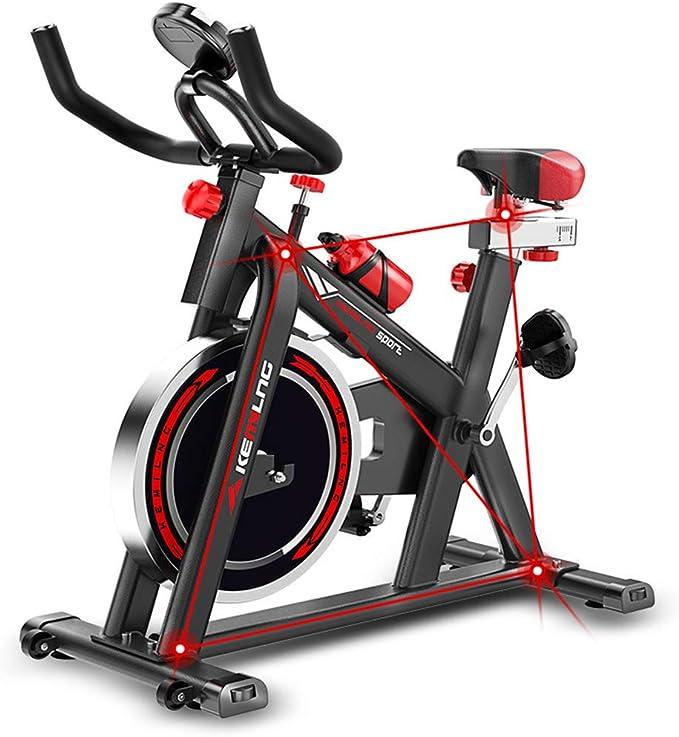 LOO LA Bicicleta de Ciclismo de Interior, spin Bike Studio ciclos ...