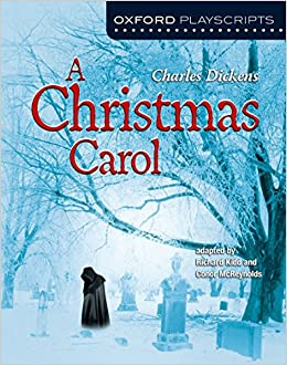 flip to back flip to front listen playing - Christmas Carol Play Script