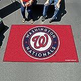 "Washington Nationals Ulti-Mat 60""""96"""""