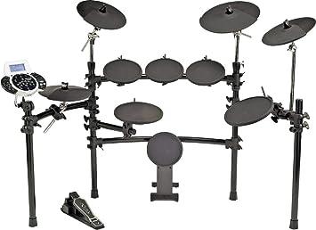 Amazon Com Simmons Sd9k Electronic Drum Set Musical Instruments