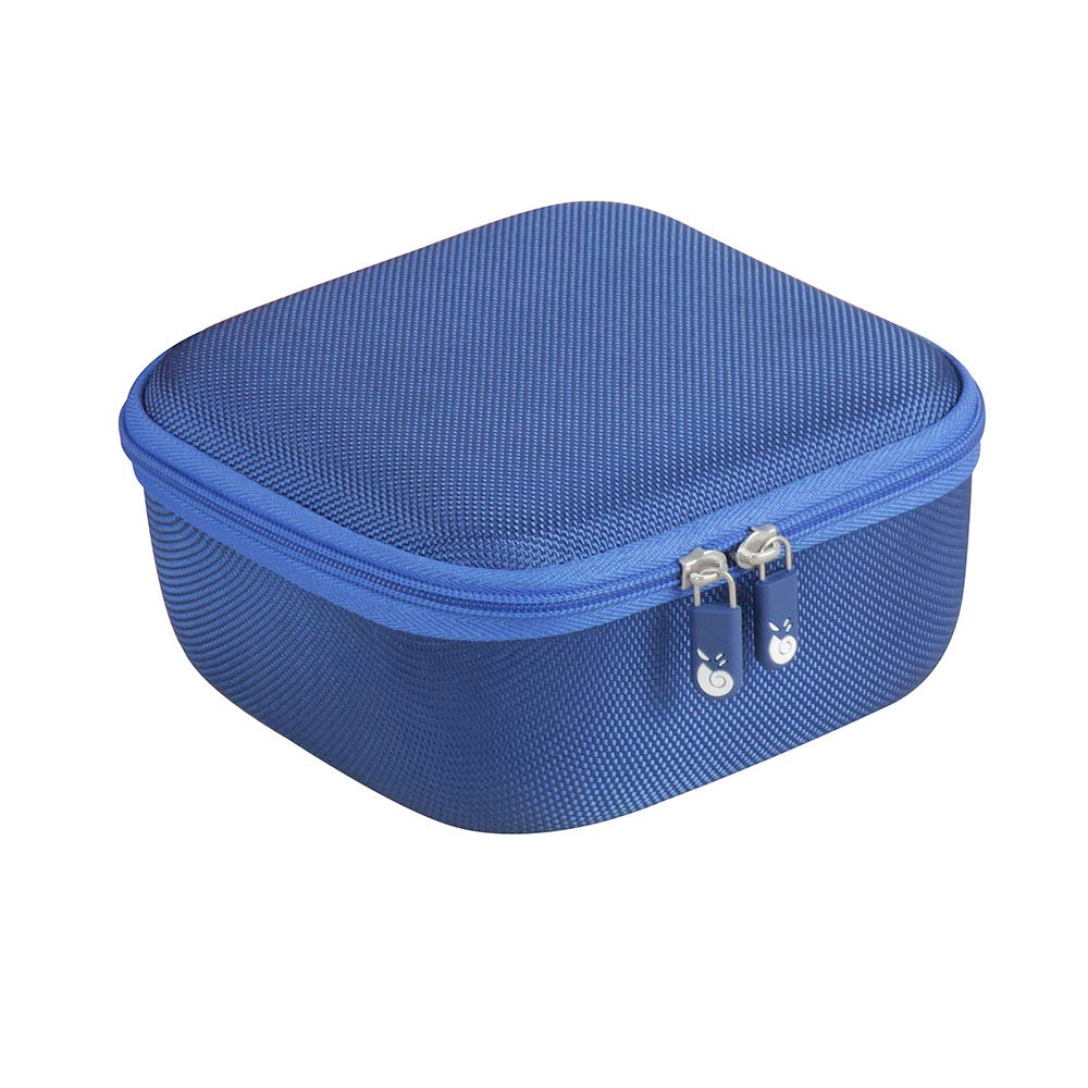 Hermitshell Travel Case Fits Boxer - Interactive A.I. Robot Toy (Blue) by Hermitshell (Image #2)