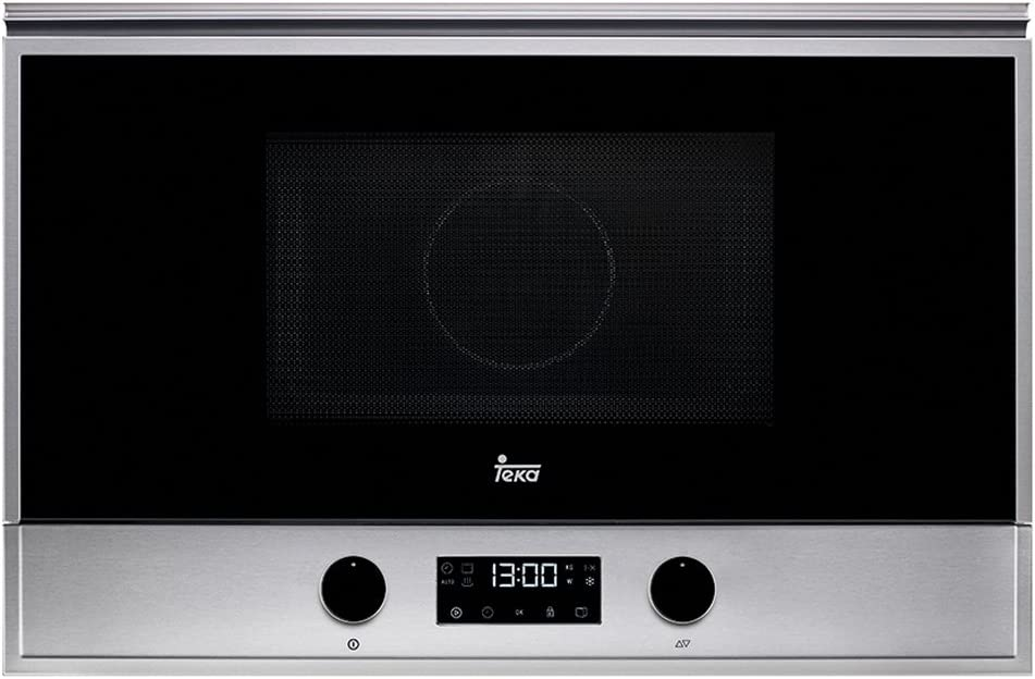 Teka MS 622 bis Microondas con grill, 2500 W, 22 litros, Otro ...
