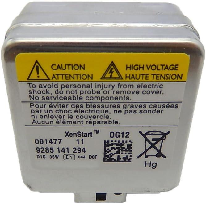 Philips Xenstart D1S 9285/148/294 1/unit/é