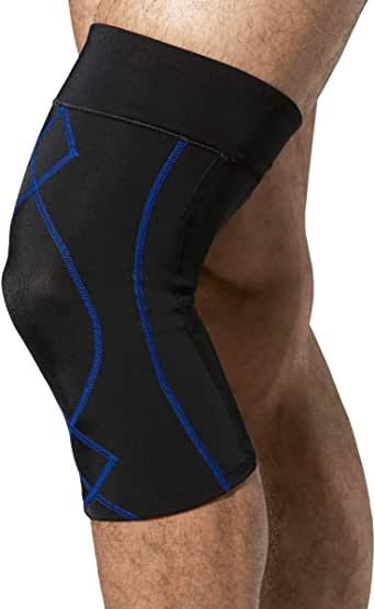 Cw-x Men's Stabilyx Joint Support Compression Knee Sleeve