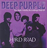 Hard Road : The Mark 1 Studio Recordings 1968-69