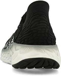 New Balance M1080K10, Zapatillas para Correr para Hombre, Color Negro, 45 EU: Amazon.es: Zapatos y complementos