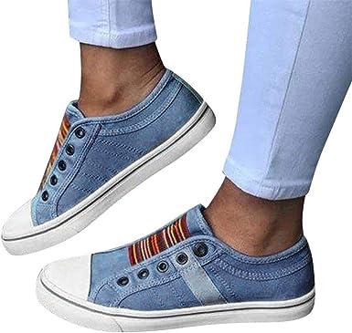 Walking Shoes for Women Slip Ons