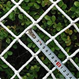 Protective Net Outdoor Cargo Net Kids Climbing