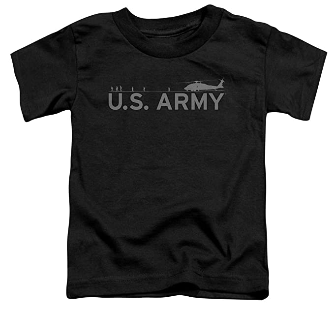 Army T Shirt Designs | Amazon Com A E Designs Kids U S Army T Shirt Helicopter Clothing