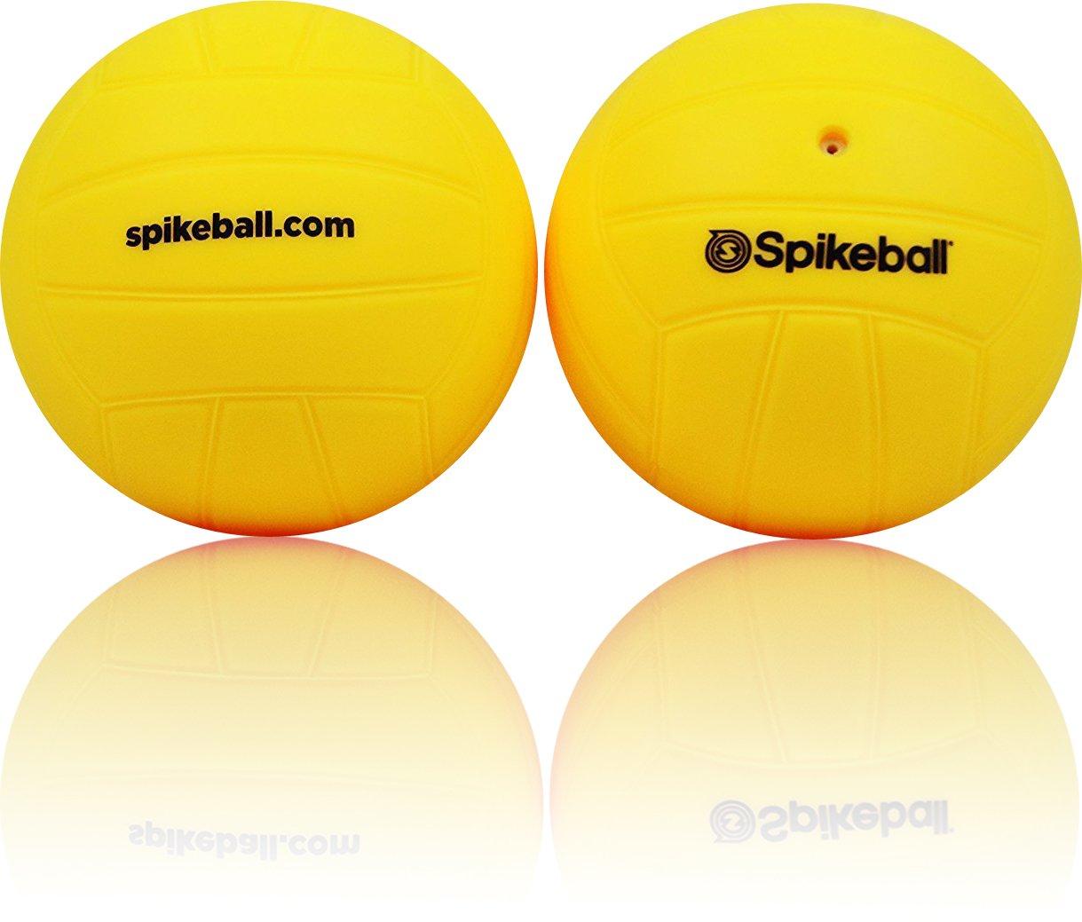 Spikeball Paquetes extra de bolas - Bolas de Reemplazo (2 piezas)