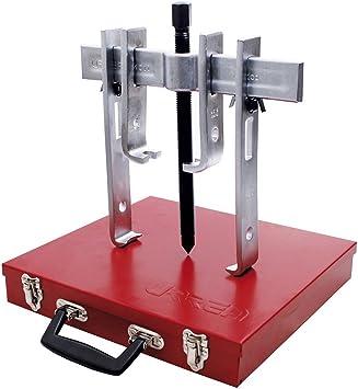 Puller Box