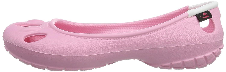 Chung Shi DUX Damen Pink Ballerina Pink Damen (Rosa) b78e62
