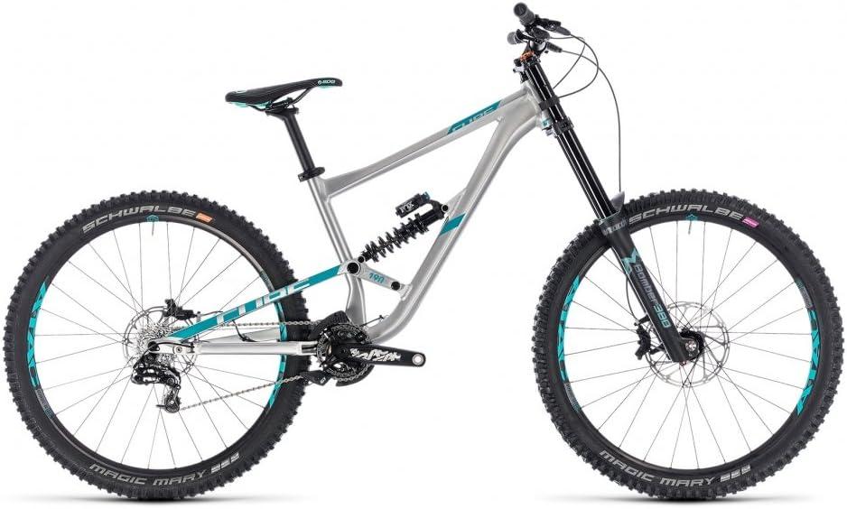 Montaña cubo hanzz 190 SL 27.5 Metal n Mint 2018 – 20