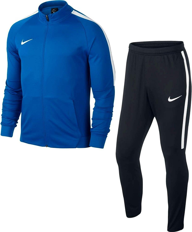 Nike Squad 17 Track - Chándal, Hombre: Amazon.es: Ropa y accesorios