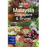 Lonely Planet Malaysia, Singapore & Brunei 13th Ed.: 13th Edition