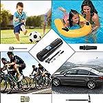 Mini-Pompa-Portatile-Pompa-Aria-Compressore-Gonfiatore-Pompa-Elettrica-Con-Manometro-Digitale-Display-Lcd-Batteria-Ricaricabile-Agli-Ioni-Di-Litio-Ricarica-Per-Auto-Giocattoli-Per-Bici