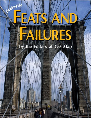 Fantastic Feats and Failures (Outstanding Science Trade Books for Students K-12 (Awards))
