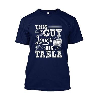 21bfbeb5 This guy loves his tabla shirt mens shirt womens shirt unisex jpg 385x385  Tabla shirt