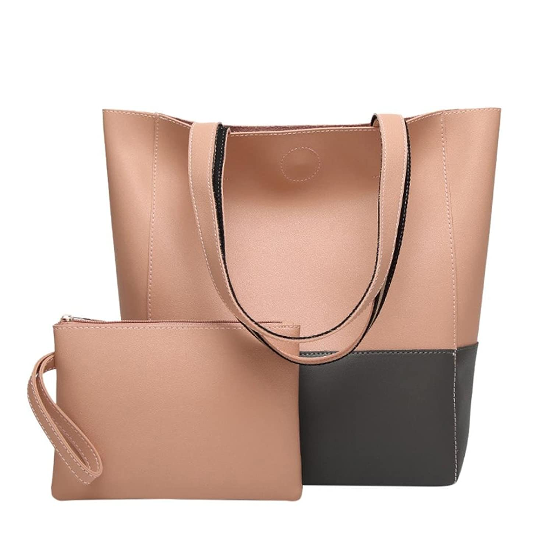 079db36c8ea3 70%OFF Women Shoulder Handbag,Rakkiss Hit Color Crossbody Bag ...