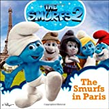 Smurfs in Paris, , 1442489936