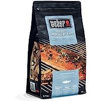 Weber® Räucherchips Seafood, 700 g