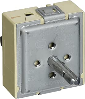 61jujUmQtAL._AC_UL320_SR274320_ amazon com ge wb24t10063 range dual burner control switch for  at bayanpartner.co