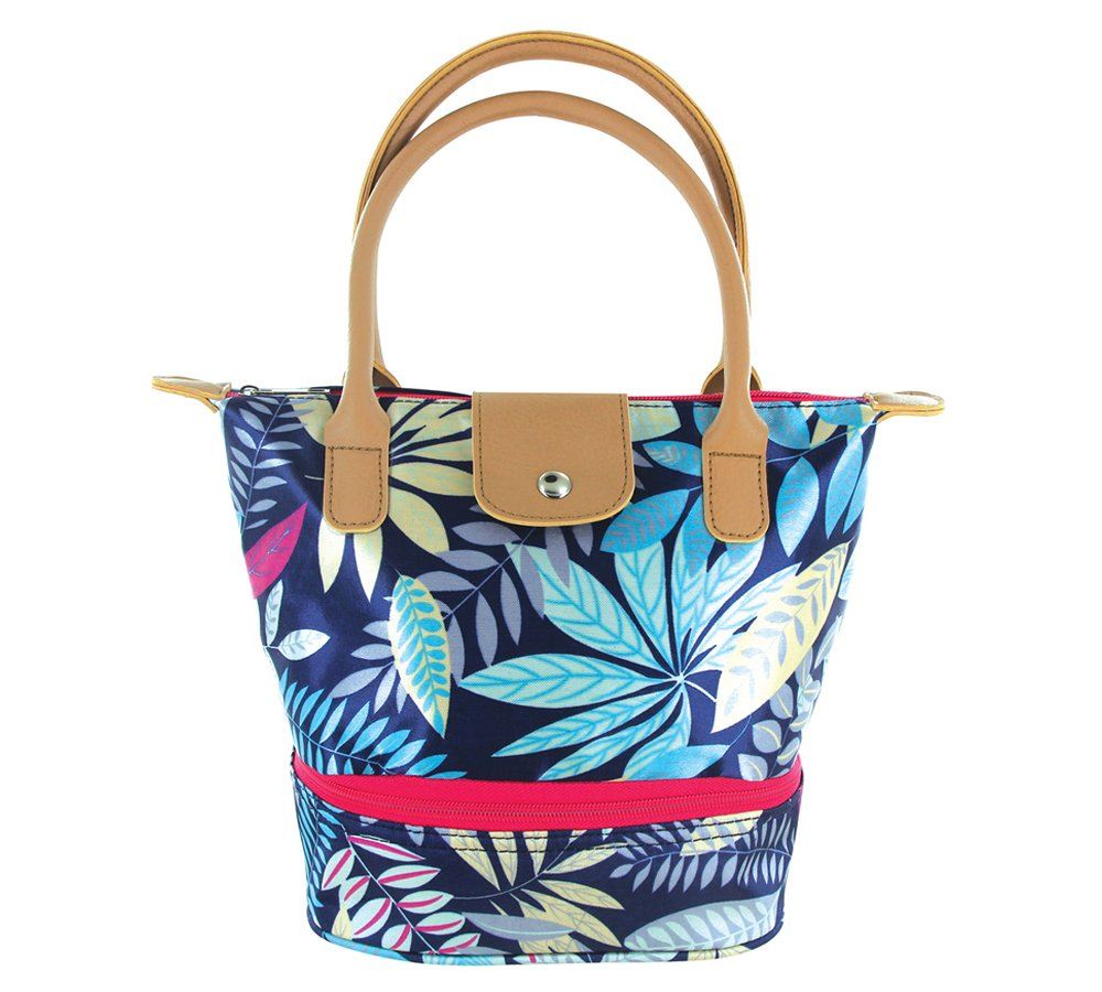 Pure Acoustics Perfect Thermal Lunch Tote Bags for Traveling