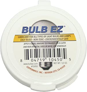 product image for Bulb EZ Lubricant 1/2 Ounce Container Light Bulb Lube