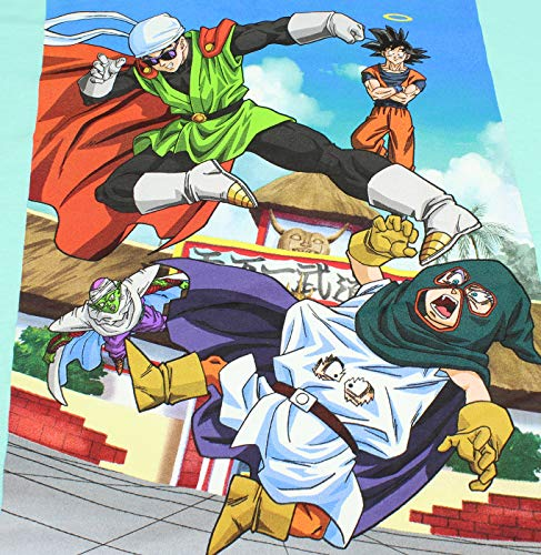 Buy dragon ball z piccolo shirt