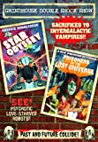 Grindhouse Double Shock Show: Star Odyssey (1979)/Prisoners of the Lost Universe (1983)