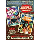 Grindhouse Double Shock Show: Star Odyssey (1979) / Prisoners of the Lost Universe (1983)