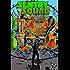 Sentry Squad (A Superhero Thriller Novel)