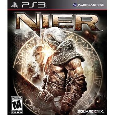 NIER Playstation 3