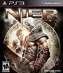 NIER - Playstation 3