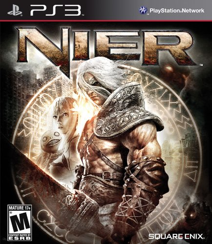 NieR - Playstation 3 ()
