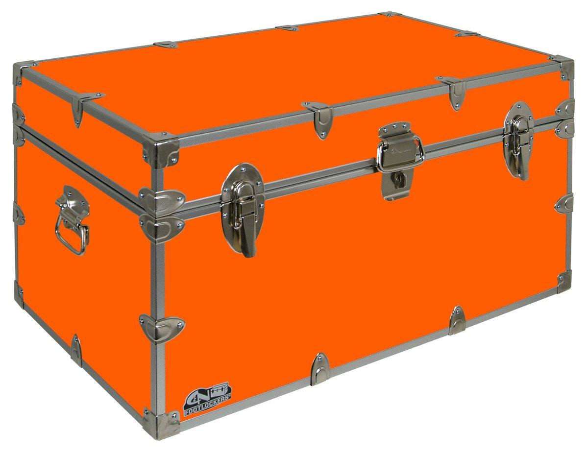 UnderGrad Footlocker Trunk 32x18x16.5''