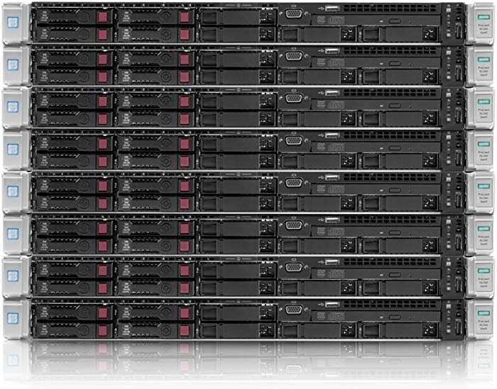 Top 10 Hp Proliant Dl380 G6 Lff Drive Bay