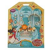 Disney Elena of Avalor Jewelry Set
